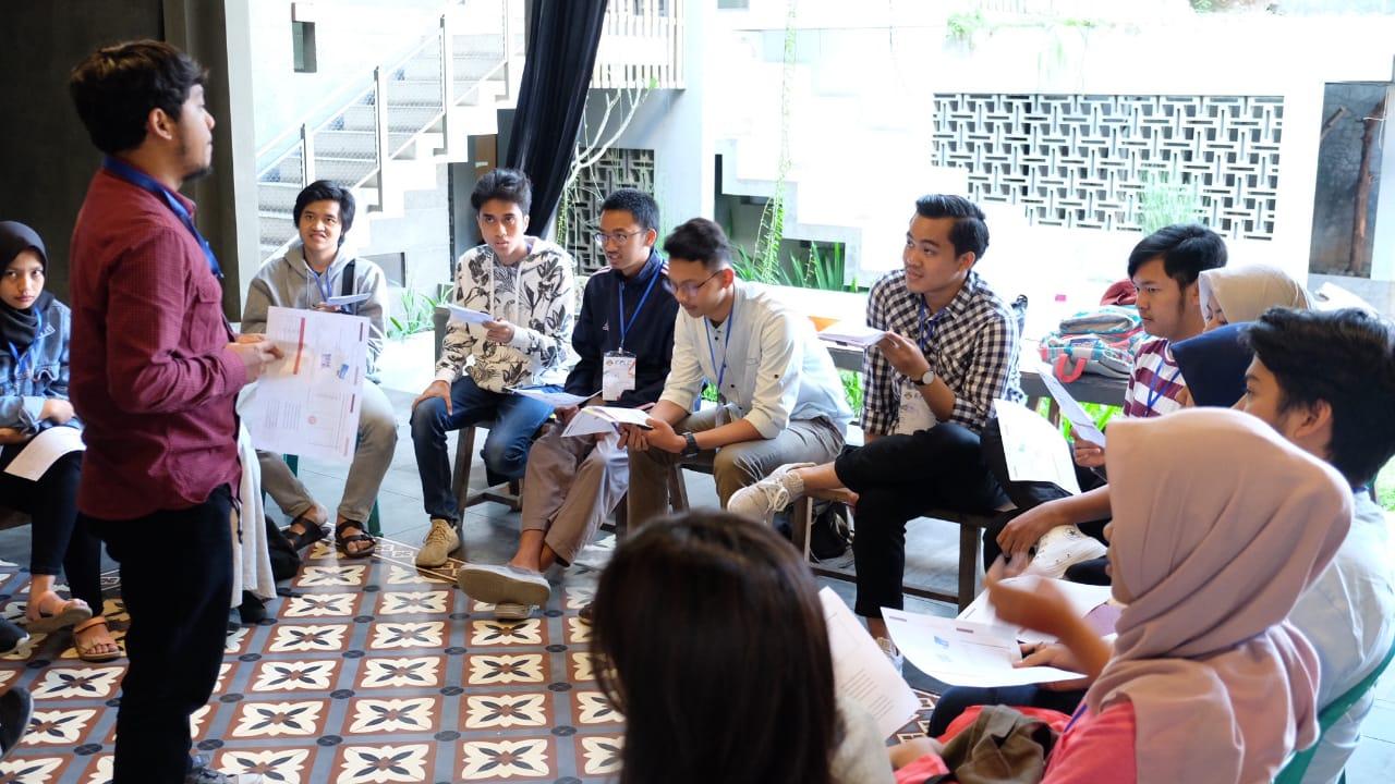 Biaya Kampung Inggris Bandung Terbaru 2021