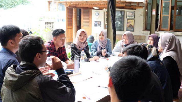 Kampung Inggris Bandung