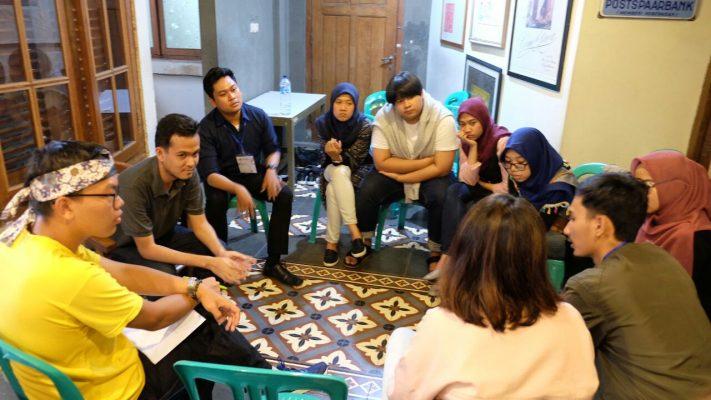 Alamat Kampung Inggris Bandung Terbaru