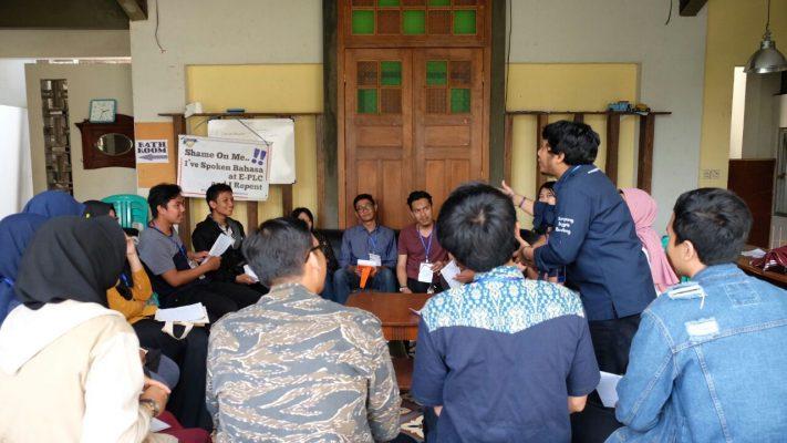 Kampung Inggris Bandung Belajar Mudah 16 Tenses Bahasa Inggris, Dijamin Kamu Langsung Paham